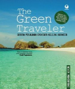 The Green traveler Indonesia